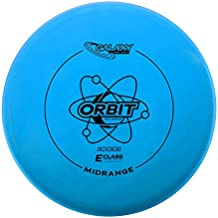 Galaxy Disc Golf Orbit Midrange, Perfect for Beginner and Advanced Players, Great Value