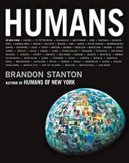 Book Cover: Humans
