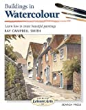 Buildings in Watercolour, Ray Campbell Smith, 1844480003