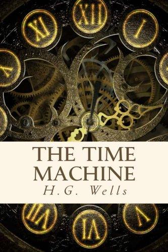 Download The Time Machine pdf epub