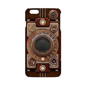 diy zhengCool-benz Unique machine 3D Phone Case for iPhone 6 Plus Case 5.5 Inch