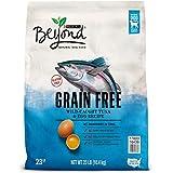 Purina Beyond Grain Free Wild-Caught Tuna & Egg Recipe Adult Dry Dog Food - 23 lb. Bag