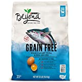 Purina Beyond Grain Free Wild-Caught Tuna & Egg Recipe Adult Dry Dog...
