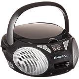 Magnavox MD6924 New CD Boombox - Black