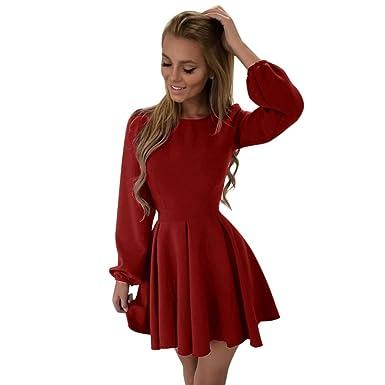 Damen Kleider Festliches Kleid Elegante Kleider Longra Damenmode ...