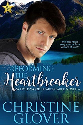 Reforming Heartbreaker Hollywood Novella ebook product image