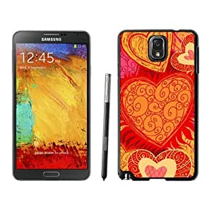 Custom Samsung Galaxy Note 3 Case 34 Valentine's Day Gift Cheap Note 3 Cover by Maris's Diary