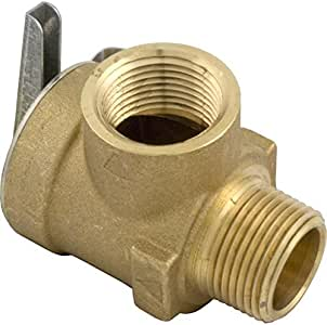 Zodiac R0040400 0.75 in. Pressure Relief Valve Replacement Kit
