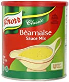 Knorr Bearnaise Sauce Mix, 24-Ounce Containers (Pack of 4)