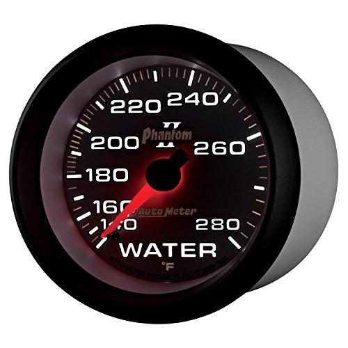 Auto Meter 7831 Phantom II 2-5/8