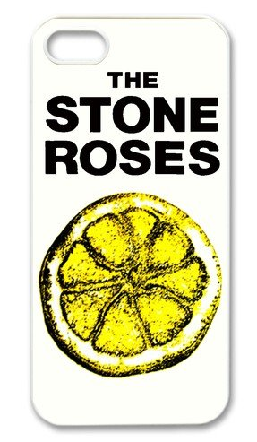 quality design 21c4e 278c0 Britpop Rock Band The Stone Roses Iphone 5 Case Cover: Amazon.co.uk ...
