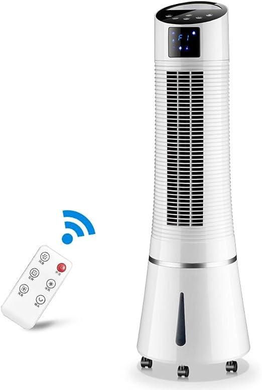 SL&LFJ Ventilador de Aire Acondicionado de la Torre,Casa ...