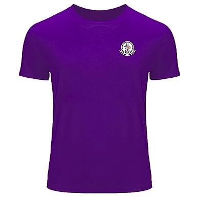 16c616431af0 Moncler Printed For Men s T-shirt Tee Outlet  Amazon.co.uk  Clothing