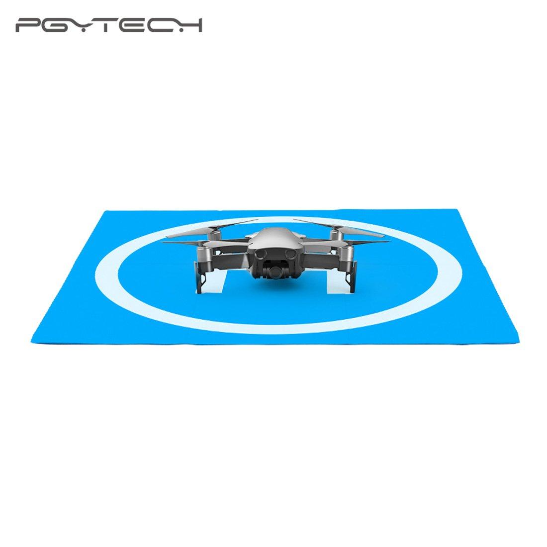 Haoun PGYTECH リモコンロッカープロテクター DJI Mavic 2 PRO/Mavic 2 Zoom用 クアッドコプターアクセサリー S 1833523898948 B07HNJPT8G S Landing Pad Landing Pad S