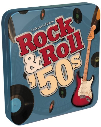 (Rock & Roll 50s (3 cd Collectors Tin))
