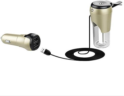 Limpiador Aire Limpiador Aire para líquidos Auto purificador de ...