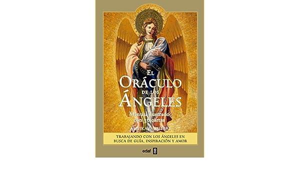 El oráculo de los ángeles : trabajando con los ángeles en ...