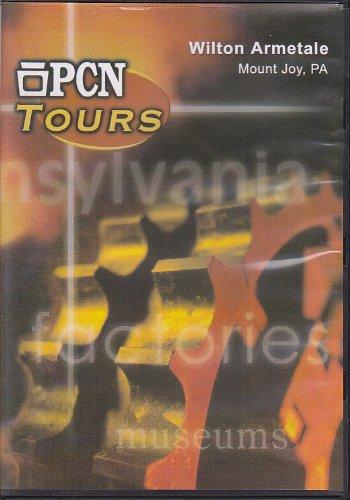 PCN Tours - Wilton Armetale ()