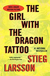 The Girl with the Dragon Tattoo (The Millennium Trilogy, Book 1)