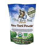 Certified Organic Wildcrafted Noni Powder 16oz