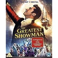 The Greatest Showman 4K Ultra HD+Blu-Ray +Digital 2017