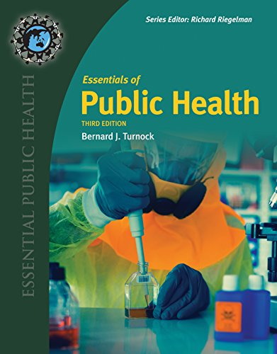 Download Essentials of Public Health (Essential Public Health) Pdf