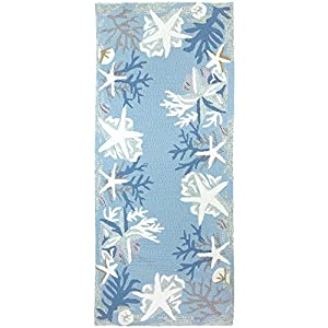 51r58yZijOL._SS300_ Starfish Area Rugs For Sale