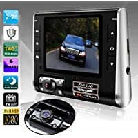 This one really works! Guide in perfect english with step by step instructions. 1080P Swing Lens HD Dash Cam Video Recorder Car Camera Vehicle DVR LCD by Online-Enterprises