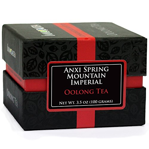 Oolong Tea - Anxi Spring