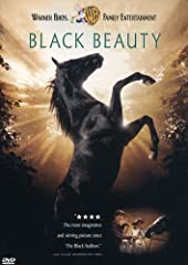 Black Beauty (DVD)Based on the timeless family novel by Anna Sewell, this sweeping adventure tells the story of the horse Black Beauty through good times and bad, trusted friends and callous enemies and disasters both natural and man-made--ex...