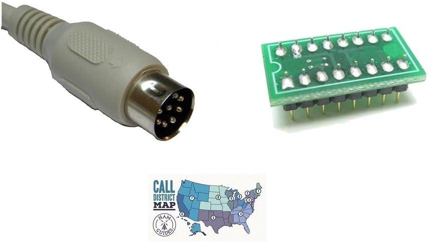 Tigertronics SLUSB8PD SIGNALINK USB FOR 8-PIN DIN DATA//ACC