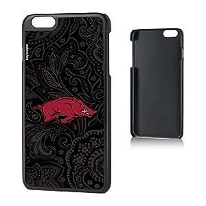 Arkansas Razorbacks iphone 4s ( inch) Slim Case Paisley NCAA