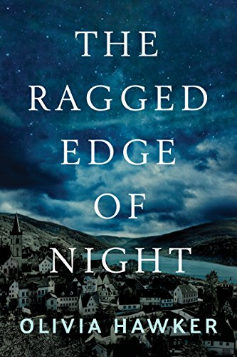 Fans of All the Light We Cannot See and The Nightingale, here's a treat to be grateful for!  The Ragged Edge Of Night by Olivia Hawker