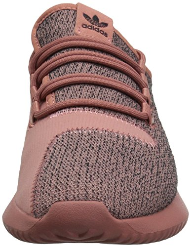 Adidas Originals Womens Ombre Tubulaire Avec Baskets Mode Rose Cru / Rose Cru / Rose Brut