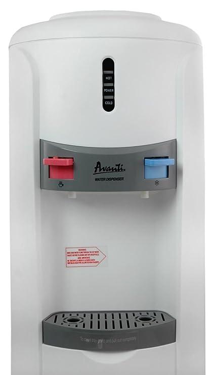 AVANTI WD361 Hot Cold Water Dispenser OB avanti-wd361-5