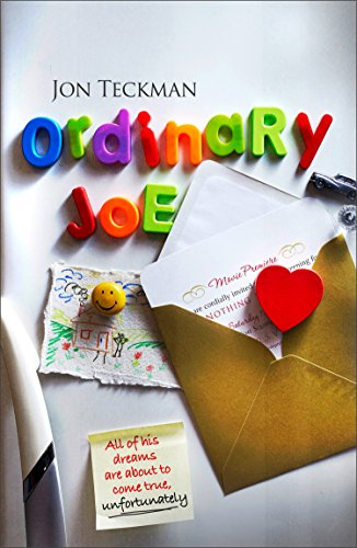 Ordinary Joe - Stores North Hills