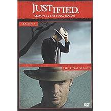 Justified: Season 5 & 6