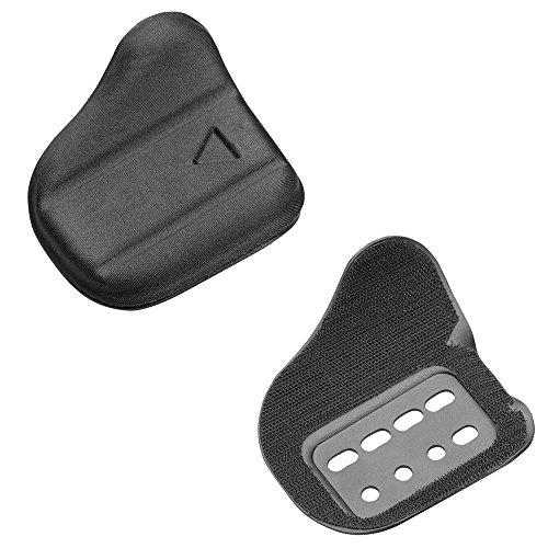 Profile Design F19 Armrest Kit (Black)