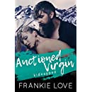 Auctioned Virgin: Kidnapped: A Mountain Man Romance (EXPOSE)