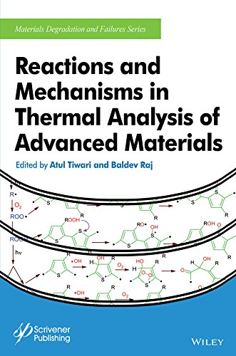 Reactions and Mechanisms in Thermal Analysis of Advanced Materials (Materials Degradation and ()