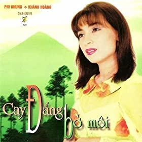 Amazon.com: Ly Cai Mon: Phi Nhung & Khanh Hoang: MP3 Downloads
