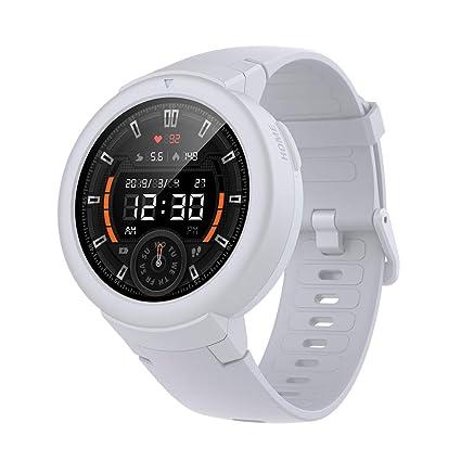 Amazon.com: Amazfit Verge Lite Smartwatch by Huami with 20 ...