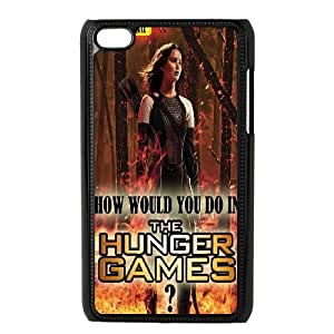 [H-DIY CASE] For Apple Iphone 6 Plus 5.5 inch screen-TV Show The Hunger Games-CASE-19