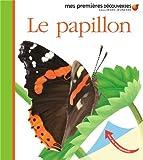 """Afficher """"Le papillon"""""""
