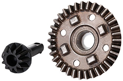 Traxxas 8279 Differential Ring Gear & Pinion Gear Vehicle