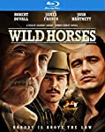Cover Image for 'Wild Horses'