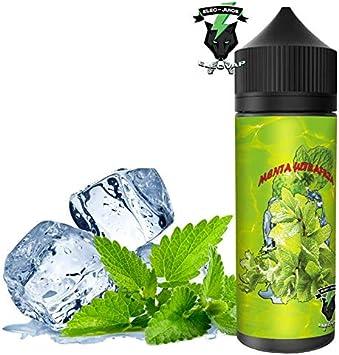 E-Liquid MENTHOL ULTRA FRIA   120ML TPD   ElecVap   Sin Nicotina: 0MG   E-Liquido vapeo para Cigarrillos Electronicos - E Liquidos para Vaper 70/30: Amazon.es: Salud y cuidado personal