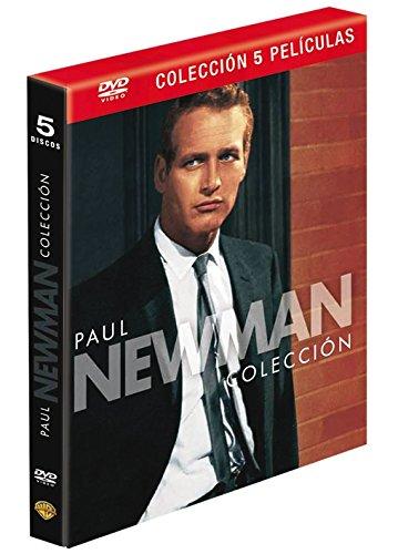 Pack Paul Newman [DVD]: Amazon.es: Paul Newman, Elizabeth Taylor ...