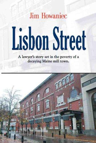 (Lisbon Street)