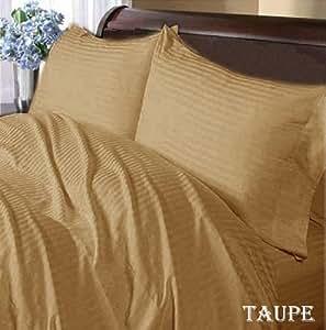 Scala S�bana bajera y 2 fundas de almohada, algodón egípcio, UK Single